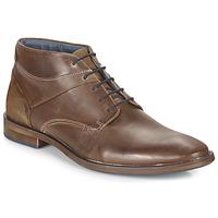 Παπούτσια Άνδρας Μπότες André KILWAL Brown