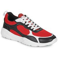 Παπούτσια Άνδρας Χαμηλά Sneakers André MARATHON Red