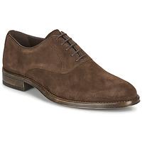 Παπούτσια Άνδρας Richelieu André CHARMING Brown