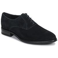 Παπούτσια Άνδρας Richelieu André CHARMING Μπλέ