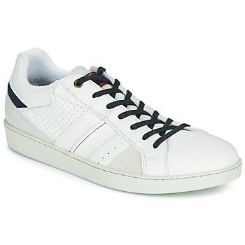 Παπούτσια Άνδρας Χαμηλά Sneakers André SNEAKSHOES Άσπρο
