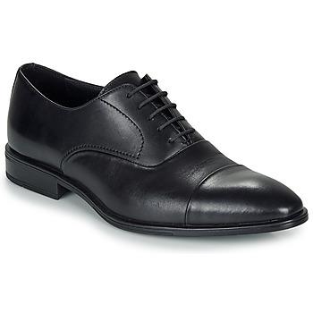 Παπούτσια Άνδρας Richelieu André REPLI Black