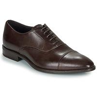 Παπούτσια Άνδρας Richelieu André REPLI Brown