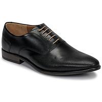 Παπούτσια Άνδρας Richelieu André PERFORD Black