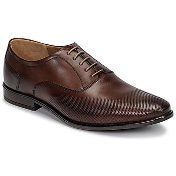 Παπούτσια Άνδρας Richelieu André PERFORD Brown