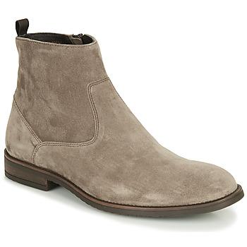 Μπότες André LEMAN ΣΤΕΛΕΧΟΣ: Δέρμα & ΕΠΕΝΔΥΣΗ: Δέρμα / ύφασμα & ΕΣ. ΣΟΛΑ: Δέρμα & ΕΞ. ΣΟΛΑ: Καουτσούκ