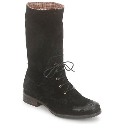 Παπούτσια Γυναίκα Μπότες Paul & Joe Sister GERRY Black