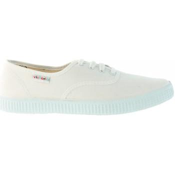 Παπούτσια Παιδί Χαμηλά Sneakers Victoria 106613 Άσπρο
