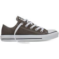 Παπούτσια Παιδί Χαμηλά Sneakers Converse Chuck taylor all star ox Γκρι