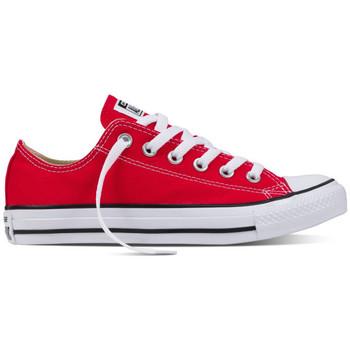 Παπούτσια Παιδί Χαμηλά Sneakers Converse Chuck taylor all star ox Κόκκινο