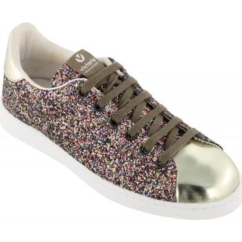 Παπούτσια Παιδί Χαμηλά Sneakers Victoria 112558 Πολύχρωμο