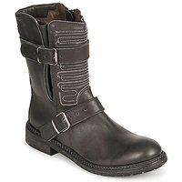 Παπούτσια Γυναίκα Μπότες Fru.it ARLINE Black