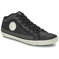 Παπούτσια Άνδρας Ψηλά Sneakers Pepe jeans INDUSTRY Black