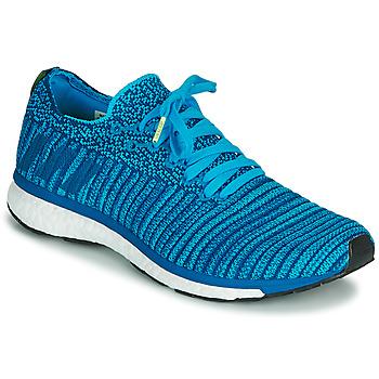 Παπούτσια Παιδί Τρέξιμο adidas Performance adizero prime Μπλέ