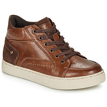 Ψηλά Sneakers André FABOU ΣΤΕΛΕΧΟΣ: Συνθετικό & ΕΠΕΝΔΥΣΗ: Ύφασμα & ΕΣ. ΣΟΛΑ: Ύφασμα & ΕΞ. ΣΟΛΑ: Συνθετικό