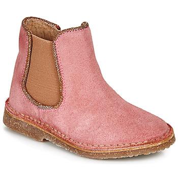 Παπούτσια Κορίτσι Μπότες André ARIA Ροζ