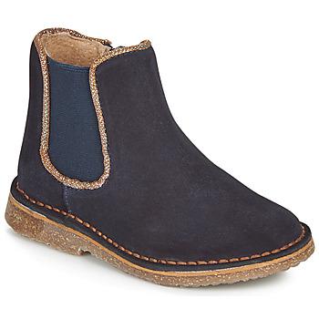 Παπούτσια Κορίτσι Μπότες André ARIA Marine