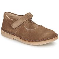 Παπούτσια Κορίτσι Μπαλαρίνες André LAURIANNE Brown