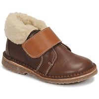 Παπούτσια Αγόρι Μπότες André FLO Brown