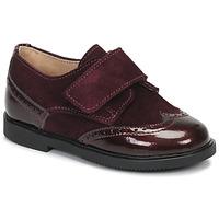 Παπούτσια Κορίτσι Derby André JUNE Bordeaux