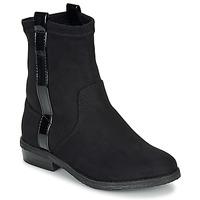 Παπούτσια Κορίτσι Μπότες André AIMIE Black