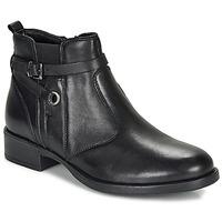 Παπούτσια Κορίτσι Μπότες André MATHI Black