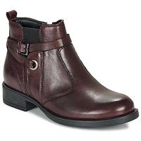 Παπούτσια Κορίτσι Μπότες André MATHI Bordeaux