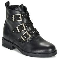 Παπούτσια Κορίτσι Μπότες André REGLISSA Black