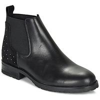 Παπούτσια Κορίτσι Μπότες André SIXTINE Black