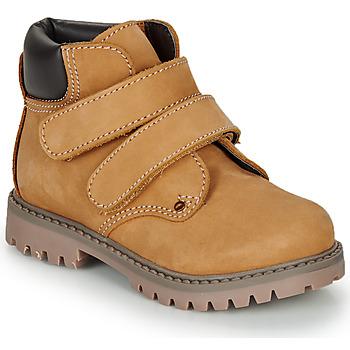 Παπούτσια Αγόρι Μπότες André PHILDO Yellow