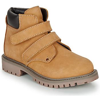 Παπούτσια Αγόρι Μπότες André PHILDO Brown