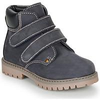 Παπούτσια Αγόρι Μπότες André PHILDO Marine
