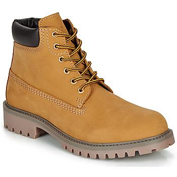 Παπούτσια Αγόρι Μπότες André CHAMOIS Yellow