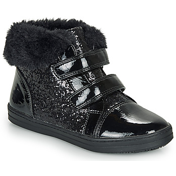 Παπούτσια Κορίτσι Μπότες André JUDITH Black