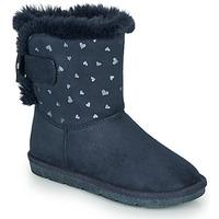 Παπούτσια Κορίτσι Μπότες André ZAPALA Marine