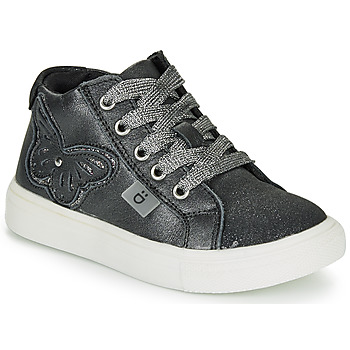 Παπούτσια Κορίτσι Ψηλά Sneakers André MARIPOSA Grey