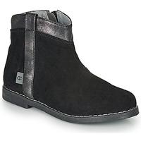 Παπούτσια Κορίτσι Μπότες André NOLWENN Black