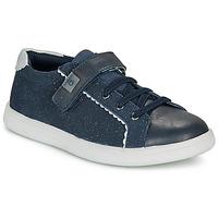 Παπούτσια Κορίτσι Χαμηλά Sneakers André EUGENIA Black