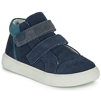 Παπούτσια Αγόρι Χαμηλά Sneakers André UBUD Marine