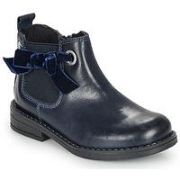 Παπούτσια Κορίτσι Μπότες André VAL Marine
