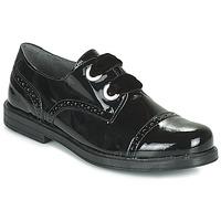Παπούτσια Κορίτσι Derby André ALANA Black