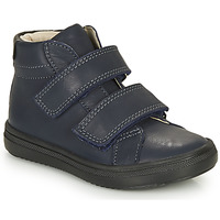 Παπούτσια Αγόρι Ψηλά Sneakers André EDGAR Marine