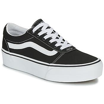 Xαμηλά Sneakers Vans WARD PLATFORM