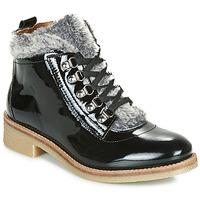 Παπούτσια Γυναίκα Μπότες André BRISE Black