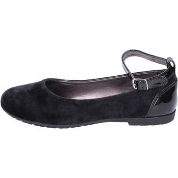 Παπούτσια Κορίτσι Μπαλαρίνες It's For You BR523 Μαύρος