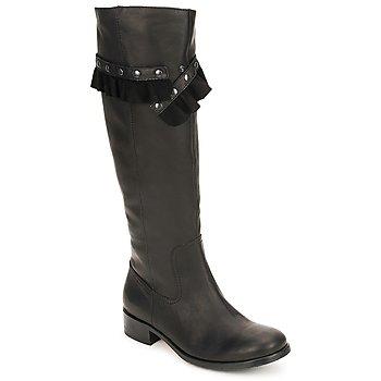 Μπότες για την πόλη Moschino Cheap & CHIC CA2601