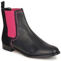 Μπότες Moschino Cheap & CHIC CA2112