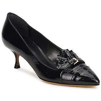 Παπούτσια Γυναίκα Γόβες Moschino Cheap & CHIC CA1021 Black
