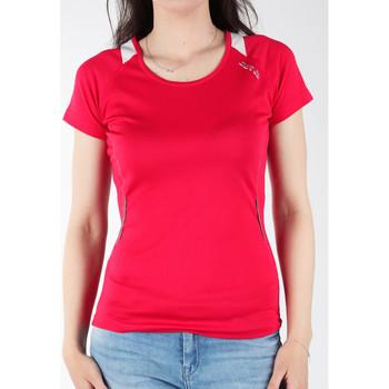 Υφασμάτινα Γυναίκα T-shirt με κοντά μανίκια Dare 2b T-shirt  Acquire T DWT080-48S pink