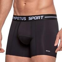 Εσώρουχα Άνδρας Boxer Impetus Sport 2052B87 020 Black